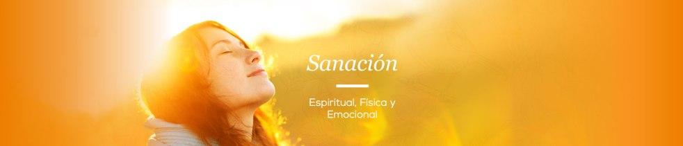 sanacion espiritualpaz y amor