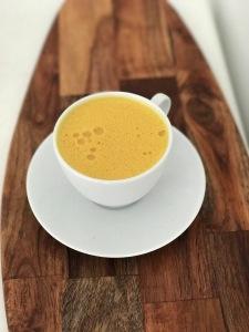 salud leche dorada